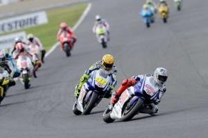 BMW M continuă colaborarea cu MotoGP