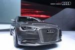 Beijing Motor Show 2012: Material video cu standul celor de la Audi