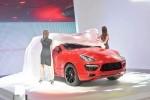 Beijing Motor Show 2012: Material video cu standul celor de la Porsche