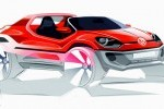 Volkswagen ar urma sa produca doua noi SUV-uri