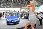 Beijing Motor Show 2012: Material video cu standul celor de la Volkswagen