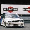 Succes sportiv: istoria BMW în cursele de turisme