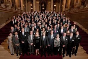 Toyota Motor Europe recompenseaza Toyota Pitesti cu Premiul European pentru Satisfactia Clientului