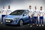 "UEFA EURO 2012 ""Fii acolo alaturi de Hyundai"" a prezentat sloganurile echipelor nationale"