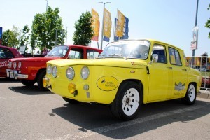 Dacia 1100 traieste!