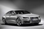 Audi S7 in actiune