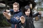 Un spot publicitar in stil kung-fu cu Sebastian Vettel
