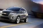 Chevrolet va include un nou model în gama de autovehicule: un SUV de dimensiuni mici