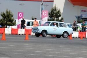 VIDEO: Calin Popescu Tariceanu action