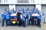 BMW Motorrad Motorsport a sărbătorit prima dublă