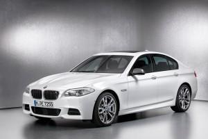 Viteză, adrenalină şi un spectacol de Campion Mondial – BMW Motorrad Show