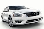 A inceput productia lui Nissan Altima 2013