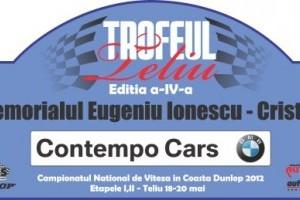 Incepe Campionatul National de Viteza in Coasta - Dunlop