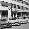 Divizia M a celor de la BMW a sarbatorit 40 de ani de existenta