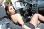 FOTO: Fete si masini la Worthersee GTI Tour 2012