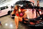 VIDEO: Moscow Tuning Show 2012
