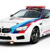 BMW M6 va fi noul safety car din MotoGP
