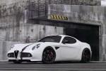 TUNING: Alfa Romeo 8C Competizione