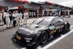 Un nou podium pentru BMW la Brands Hatch: Bruno Spengler încheie pe locul al doilea cu BMW Bank M3 DTM