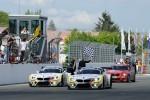 Priceperea Dunlop in cursa de 24 de ore de la Nurburgring