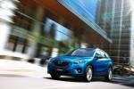 Mazda CX-5 a primit cinci stele Euro NCAP