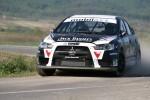"""""""Jack Daniel's Rally Team"""" la Raliul Moldovei"""