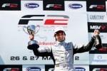 Mihai Marinescu - Cel mai bun weekend in Formula 2