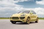 TUNING: Porsche Cayenne LEMON