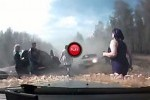 Accident teribil in Rusia