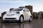 Google Street View cu Toyota IQ