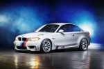 TUNING: BMW Seria 1 M Coupe