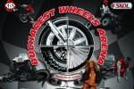 Bucharest Wheels Arena - 8-10 iunie 2012
