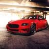 TUNING: Maserati Quattroporte