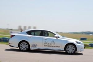 Noul Lexus GS disponibil si in Romania, de la 42.984 euro fara TVA