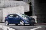 Detalii oficiale despre Hyundai Elantra GT 2013