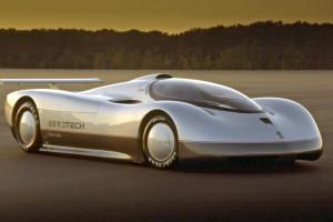 85 de ani de Design GM