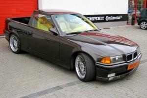 TUNING: BMW M3 Pickup