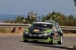 Lupta pentru podium continua in Raliul Targa Florio