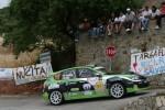 Raliul Targa Florio oprit dupa speciala a opta