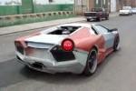 VIDEO: Lamborghini Reventon - O replica a omului sarac