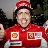 Alonso castiga la Valencia, iar Schumacher obtine primul podium de la revenirea in F1
