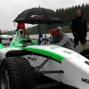 Formula 2: A doua cursa de la Spa-Francorchamps a fost anulata