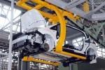 Ford B-MAX a intrat in productie la uzina de la Craiova