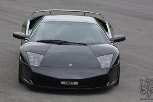 TUNING: Lamborghini Murcielago by DMC