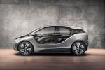 BMW i3 va putea fi achizitionat din 2014