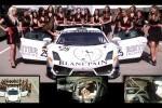 VIDEO: Incap oare 19 fete intr-un Lamborghini Gallardo?