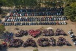 Francezii s-au indragostit de celebra noastra marca Dacia