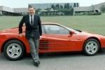 Celebrul designer auto Sergio Pininfarina moare la varsta de 85 de ani