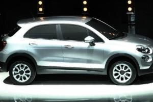 Noi detalii oficiale despre micul crossover Fiat 500X