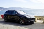 TUNING: Porsche Cayenne a fost